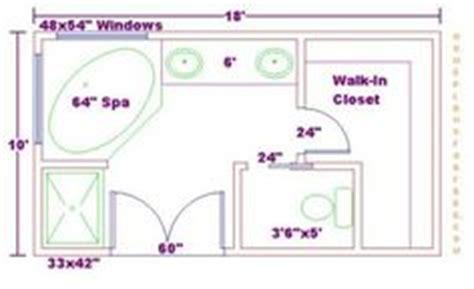 bathroom and closet floor plans plans free 10x16 walk in shower dimensions master baths 12x10 back ideas