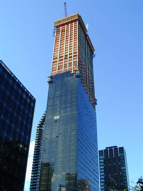 trump world tower trump world tower construction wired new york