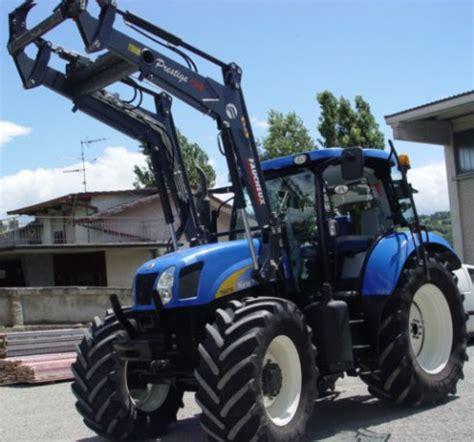 cabine per trattori agricoli usate trattori usati