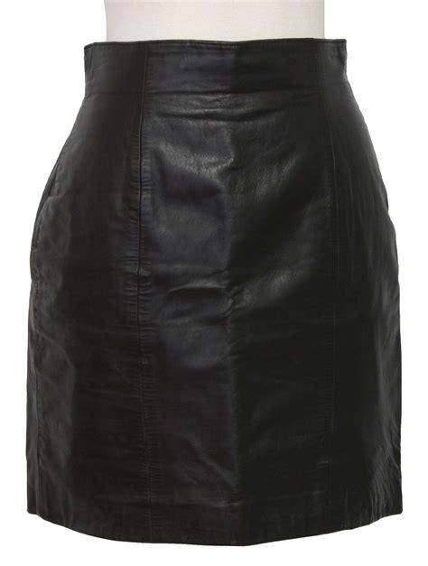 nineties vintage skirt 90s byrnes and baker womens