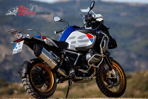 2019 Bmw Adventure by Launch 2019 Bmw R 1250 Gs Gs Adventure Review Bike Review