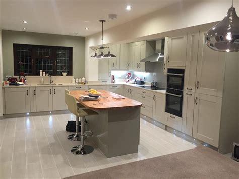 sage and cream shaker style kitchen kitchen decorating housetohome co uk sage stone shaker kitchen the gallery kingswinford