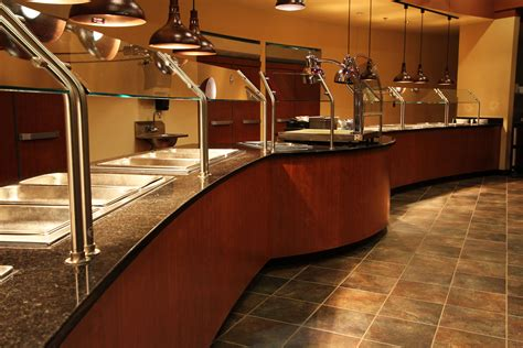 buffet design siletz bay buffet restaurant design renovation