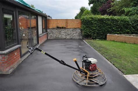 bton pour terrasse extrieure decoratif exterieur dalle beton decoratif exterieur beton colore