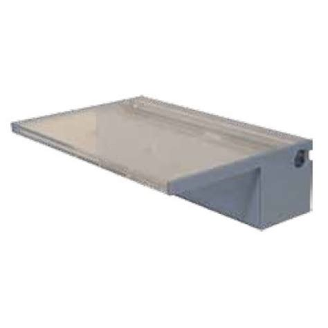 natural wonders pvc waterfall weirs
