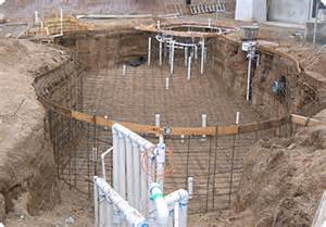swimming pool construction spa construction gunite 2016