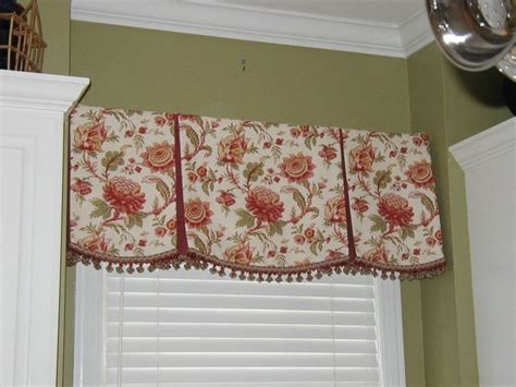 Valance Ideas Valance Patterns Largest Selection Of Simplicity Valance