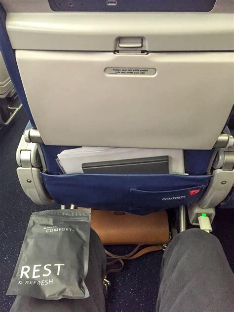 delta comfort airline review delta comfort insideflyer de