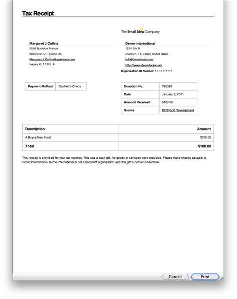 printable tax receipts for donations donation receipt search results calendar 2015