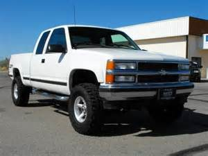 1998 chevy k1500 silverado truck mitula cars