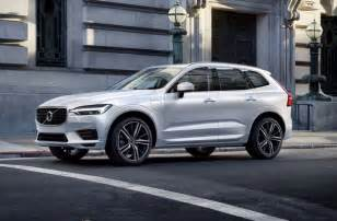 Volvo Upholstery India Bound 2018 Volvo Xc60 S Production Begins In Sweden