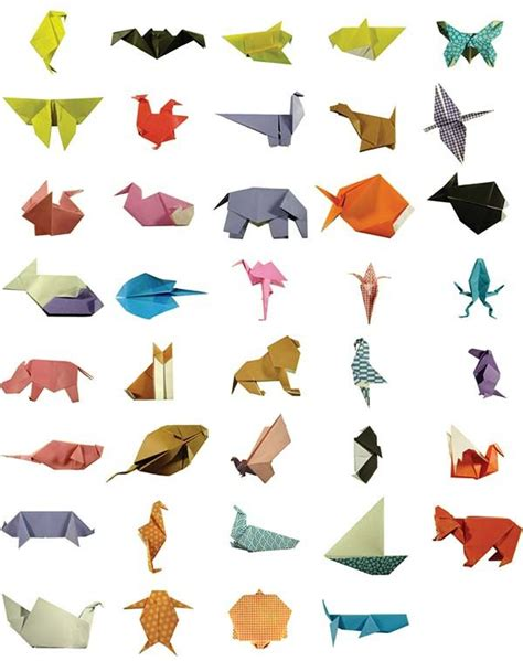 Origami Water Animals - 73 best images about origami on origami cranes