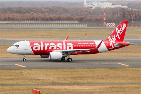 airasia jepang my first impressions from today s airasia japan inaugural