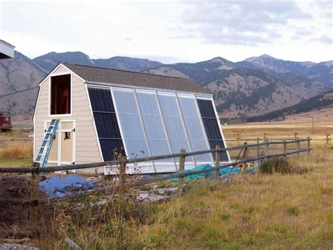 solar heating systems homes heat your home with solar water renewable energy earth news