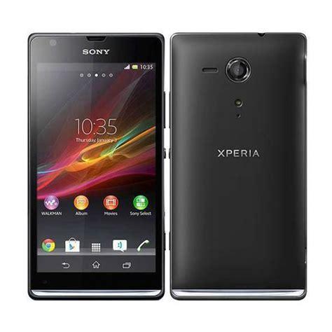 Sony C5302 Xperia Sp 8 Gb Putih by Celular Sony Xperia Sp C5302 8gb No Paraguai