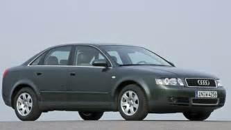 Audi A4 2002 Technische Daten by Audi A4 B6 Autobild De