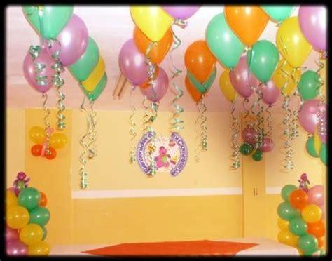 como decorar para un cumple anos de nino como decorar una fiesta infantil de ni 241 a con consejos muy