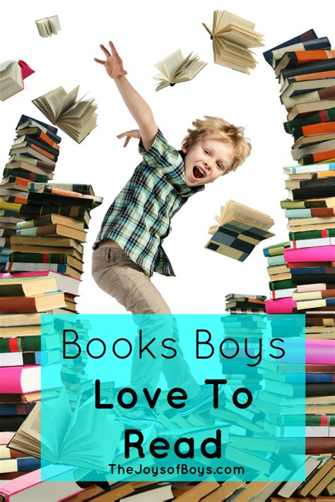 the book of boys just for books how to encourage boys to read the joys of boys