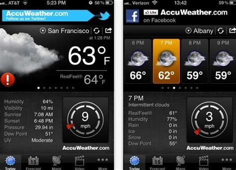 accuweather app for android accuweather forecast app for android and iphone phonesreviews uk mobiles apps networks