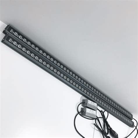 4ft led light bar 4ft led light bar 4 x reefbar combo 4ft aquarium led