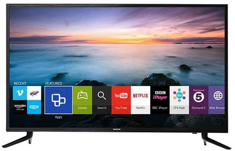 best smart tv 40 inch dealmaster save a ton on a samsung 40 inch 4k smart tv