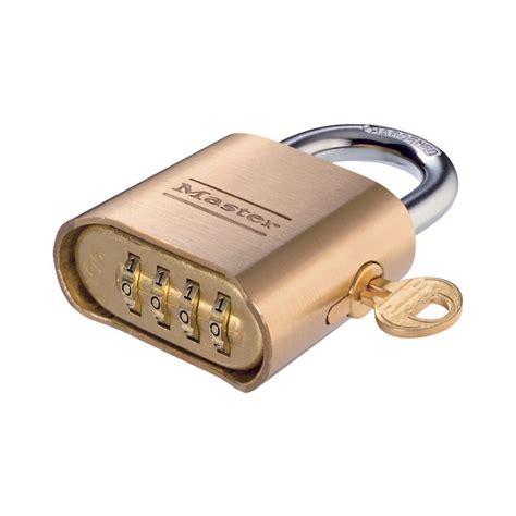 cadenas a code ou a clef cadenas 224 combinaison et 224 cl 233 master lock 176
