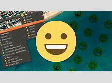 Linux Color Emoji Font Adds 72 New Unicode 9.0 Emoji - OMG ... Install Firefox Linux