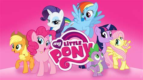 mewarnai gambar my pony mewarnai gambar