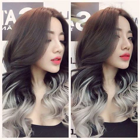 Platinum Sho Shoo Silver White Grey Ombre 30 fabulous ombre hair ideas to brighten your locks