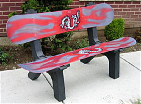 wakeboard bench kit buy customize your snowboard bench at cozywinters