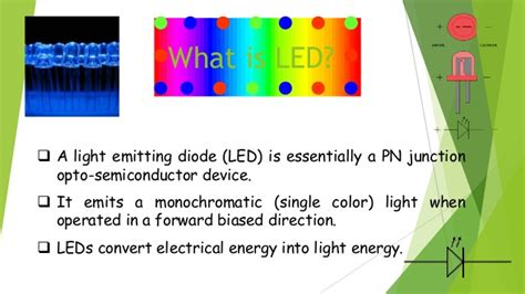 difference between diode and led difference between led lcd