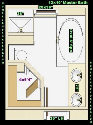 10 x 12 bathroom layout click to view full size image