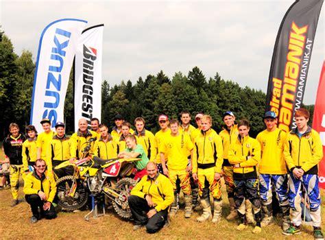 Suzuki Challenge Rmz Challenge Motorrad Sport