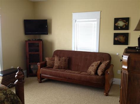 Bedroom Sleeper Sofa Snowbird Vacation Rentals By Owner Travels Find