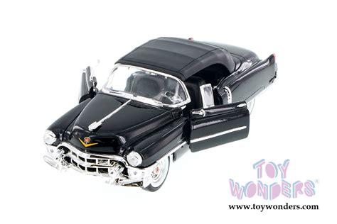 Welly Nex 53 Cadillac Eldorado 1953 cadillac eldorado top by welly 1 27 scale diecast model car wholesale 22414h 4d
