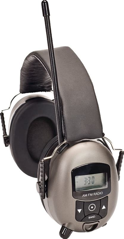 Earmuff Safety Msa msa 10121816 ear 21 db