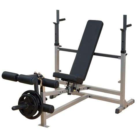 leg extension bench body solid bench press leg extension leg curl combo
