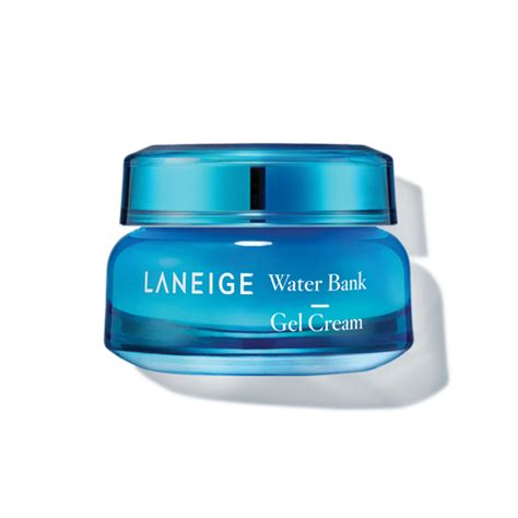 Laneige Water Bank Gel skincare water bank water bank gel laneige sg