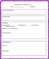 Reading Recovery Lesson Plan Template by Primary Pointe Guided Reading Linky