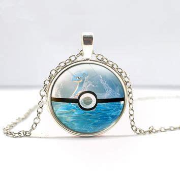 Kalung Go Poke Pendant Necklace best necklace products on wanelo