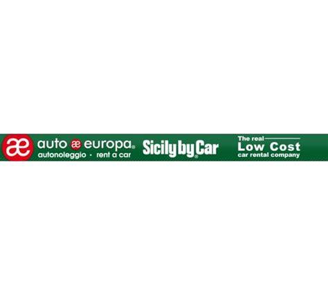 Auto Europa Sicily By Car by Meinungen Zu Auto Europa Sicily By Car Autovermietung