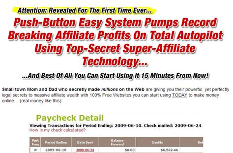 Sales Promotion Letter Definition My Opinion On Wealthy Affiliate