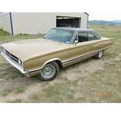 Purchase Used 1967 Dodge Coronet 500 In Helena Montana