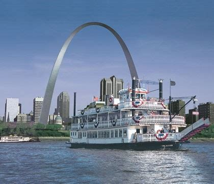 mississippi river boat cruise st louis gateway arch riverboat cruises in missouri visitmo