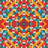 typing pattern project abstract unusual vintage 3d effect abstract geometric pattern