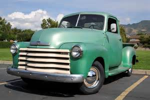 Chevrolet Truck Sale 1949 Chevrolet 3100 Truck For Sale