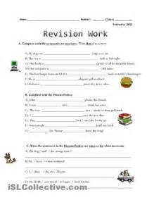 pictures on english worksheets for high math