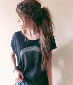 hair pony for hair 10 lovely ponytail hair ideas for long hair easy doing