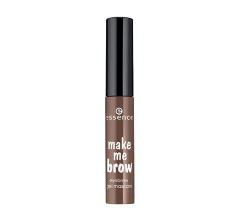 Mascara Me essence make me brow eyebrow gel mascara 02 browny brows
