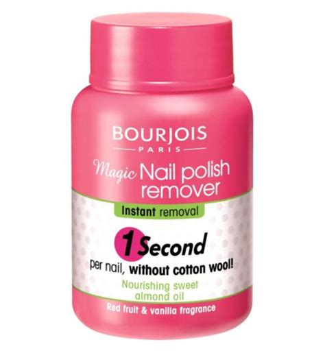 The One Nail Remover nail remover nails skincare boots